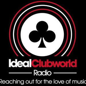 Ideal Clubworld Radio presents Anish K - Urban Niche-ery (10.07.14)