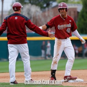 Gamecocks vault to No. 1 in baseball RPI with sweep at Ole Miss