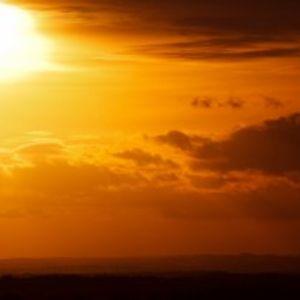 Chilout Lounge Sunset Mix