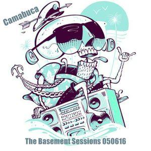The Basement Sessions 050616 by Camabuca aka John Valavanis