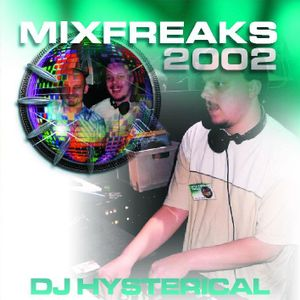 Dj Hysterical Live Vinyl Set Mixfreaks Party 2002 Part 1