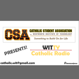 """Witty Catholic Radio - """"Miracles Happen"""" --- A Modern-Day Miracle with guest Michael Sliby"""