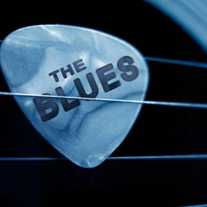 The Blues Show-2016-06-01