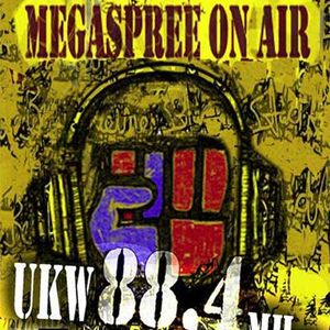 MEGAspree on Air vom 05.04.2017