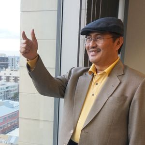 Professor Jimly Asshiddiqie: Corruption in Indonesia