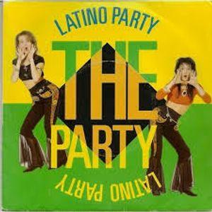 Dj Hu Latino Mix