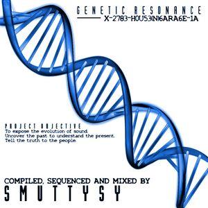 Genetic Resonance - Vol 3