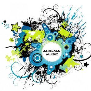 ARS003 - Analma Radio Show 003