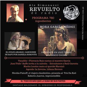 REVUELTO DE RADIO - PROGRAMA N° 780