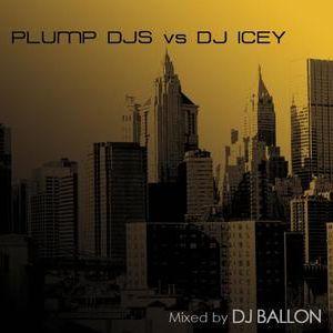 THE VS Vol I :: Plump Djs vs Dj Icey
