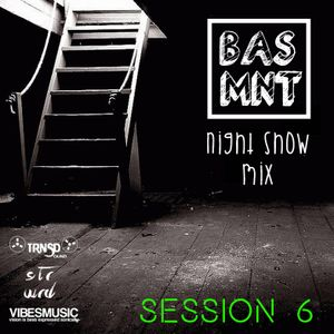Bassment Sessions 06