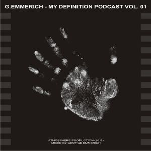 G.Emmerich - My Definition Podcast vol. 01 (2011)