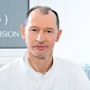 Ranko Bilić dr. med, specijalist ortoped