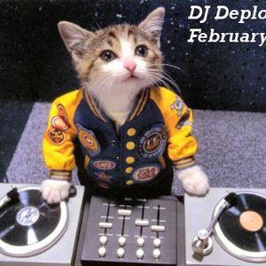 DJ Deplo February Mix