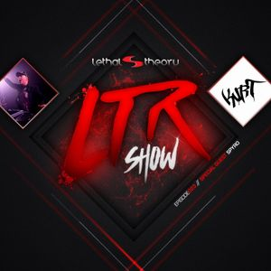 LTR Show 23 Dj Kurt with special guest mix Spyro (New Signing)