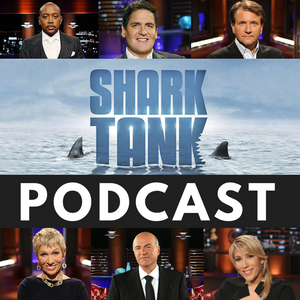 Shark Tank AFTER PARTY! Episode 802: The Lapel Project, Good Hangups