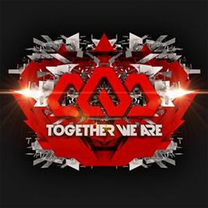 Arty – Together We Are 008 (Live from IDentity Festival Miami) – 18.08.2012