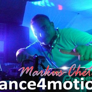 Trance4motion #19 mixed by Markus Cheten 06-08-2012