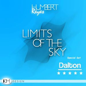Limits of The Sky#12 By Humbert Reyes + Special Set DALTON