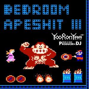 Bedroom apeshit 3
