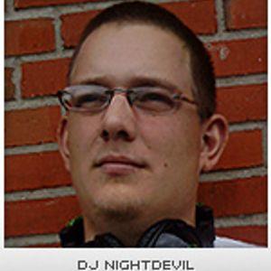 Dj Nightdevil - HandsUp Session ( Classix Edit. )
