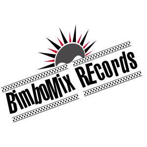 Eddy.T - BimboMix Records Podcast Two