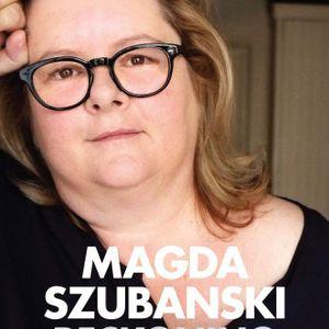 Comedy Actor Magda Szubanski RECKONING - A MEMOIR with Donna Freed on Radio GORGEOUS