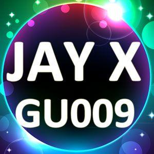 Glitter Upperground 009