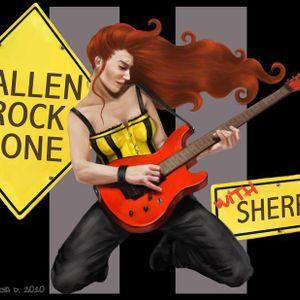Fallen Rock Zone-1/24/2013