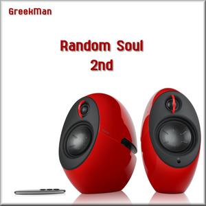 GreekMan - Random Soul Mix 2nd