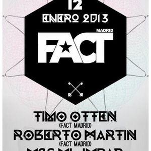 Mss Mi- Fact@DiamanteClub Madrid- enero 2013