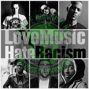 Race In Hip-Hop