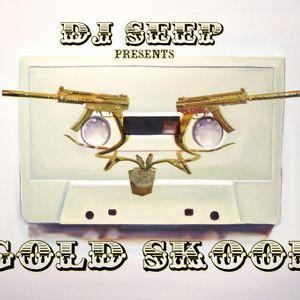 Gold Skool - the mixtape. // KOLD SKOOL #8