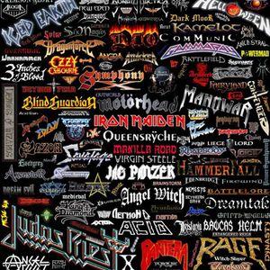 DISTORSION - L'émission metal - 11 novembre 2015