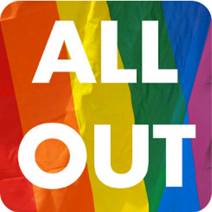 ALL OUT Radio Show - 14th September 2013