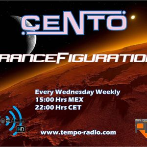 Cento - TranceFiguration 101