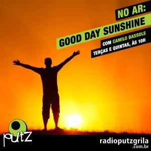Good Day Sunshine - 08/10/2015 - Apresentação Camilo Bassols