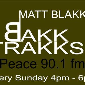 Matt Blakk's Streetfunk Mix