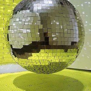 Disco 70' Odissey 2001