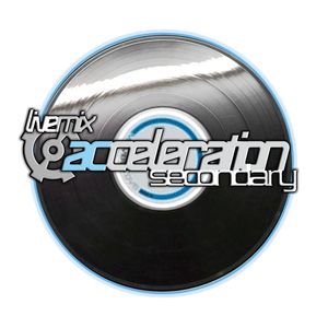 600N - Secondary acceleration (livemix 02) [160 BPM]