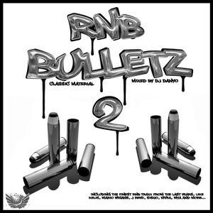 DJ Danyo - RnB Bulletz Vol. 2 - Classic Material