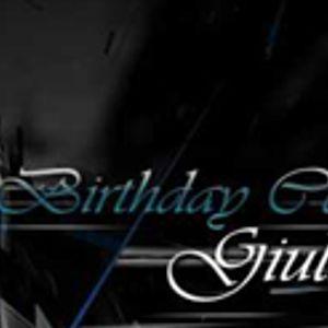 Athan - Birthday Celebrations Of Giuli [Apr 17 2011] On Insomnia.Fm