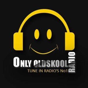 Leftarm: Only Oldskool Radio, Debut Show - '91/'92 Hardcore (09/09/2018)