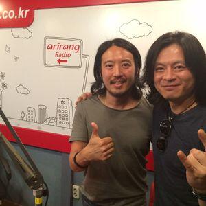 Sonic City 20151008 with DJ Ray Kang - (Hall Of Fame with Lee Sungsoo)
