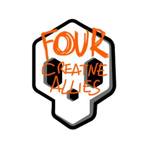 Four - Creative Allies (There's an 80% chance it will never happen.)