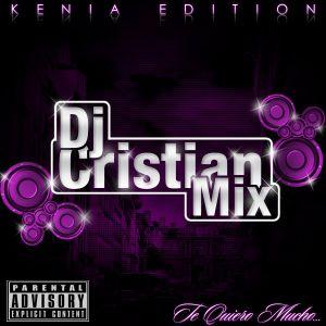 MEZCLA DE ELECTRONICA 2015 DJ CRISTIAN19