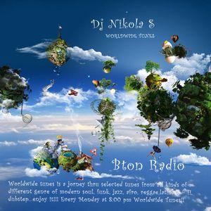 Dj Nikola S Worldwide Tunes Vol.83