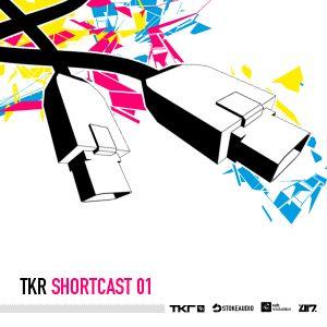 TKR - DUBSTEP SHORTCAST 01