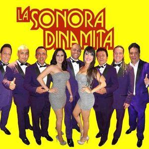 Mix Sonora Dinamita [Enero 2017]