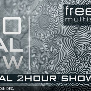 Multistyle Show Free Ends - Episode 043 (Final Show 2010)
